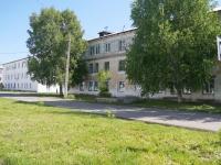 Новокузнецк, улица Капитальная, дом 5. многоквартирный дом