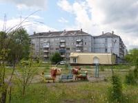 Новокузнецк, улица Олеко Дундича, дом 7. многоквартирный дом