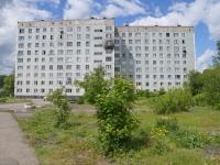 Новокузнецк, улица Олеко Дундича, дом 13. многоквартирный дом