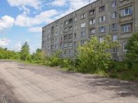Новокузнецк, улица Олеко Дундича, дом 15А. многоквартирный дом