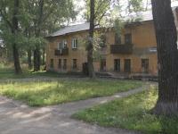 Новокузнецк, улица Электролизная, дом 35. многоквартирный дом