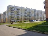 Новокузнецк, улица Берёзовая Роща, дом 34. многоквартирный дом