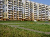 Novokuznetsk, Beryozovaya rosha st, house34
