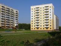Novokuznetsk, Beryozovaya rosha st, house36