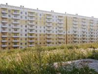 Новокузнецк, улица Берёзовая Роща, дом 40. многоквартирный дом