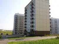 Новокузнецк, улица Берёзовая Роща, дом 42. многоквартирный дом