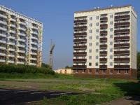 Новокузнецк, Берёзовая Роща ул, дом42
