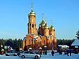 Культовые здания и сооружения Прокопьевска