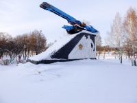 Прокопьевск, обелиск