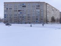 Прокопьевск, улица Жолтовского, дом 3. многоквартирный дом