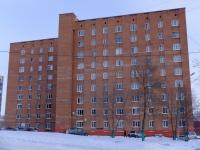 Прокопьевск, улица Жолтовского, дом 5. общежитие