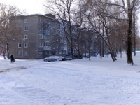 Прокопьевск, улица Жолтовского, дом 9. многоквартирный дом