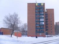Прокопьевск, улица Жолтовского, дом 11. многоквартирный дом