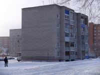 Прокопьевск, улица Жолтовского, дом 13. многоквартирный дом