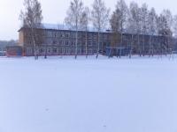 Прокопьевск, улица Жолтовского, дом 15. гимназия №72