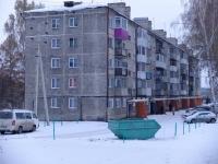Прокопьевск, улица Жолтовского, дом 17. многоквартирный дом