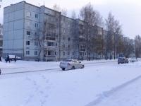 Прокопьевск, улица Жолтовского, дом 18. многоквартирный дом