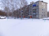 Прокопьевск, улица Жолтовского, дом 20. многоквартирный дом