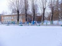 """Прокопьевск, улица Жолтовского, дом 21. детский сад №100, """"Незабудка"""""""