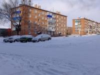 Прокопьевск, улица Оренбургская, дом 2. многоквартирный дом