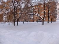 Прокопьевск, улица Оренбургская, дом 3. многоквартирный дом