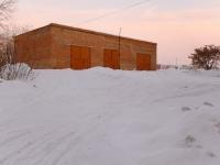 Прокопьевск, улица Оренбургская, дом 3/1. бытовой сервис (услуги) Автосервис