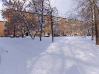 Прокопьевск, улица Оренбургская, дом 9. многоквартирный дом