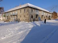 Прокопьевск, улица Цикличная, дом 13. многоквартирный дом