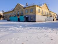 Прокопьевск, улица Цикличная, дом 14. многоквартирный дом