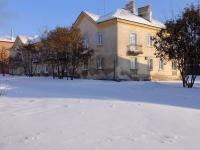 Прокопьевск, улица Цикличная, дом 16. многоквартирный дом