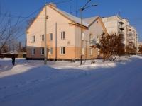 Прокопьевск, улица Цикличная, дом 17. многоквартирный дом