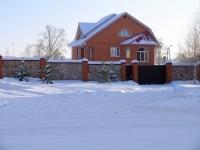 Прокопьевск, улица Цикличная, дом 18. индивидуальный дом