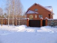 Прокопьевск, улица Цикличная, дом 20. индивидуальный дом
