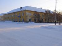 Прокопьевск, улица Цикличная, дом 28. многоквартирный дом