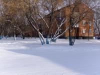 Прокопьевск, улица Цикличная, дом 30. многоквартирный дом