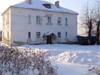 Прокопьевск, улица Бакинская, дом 5. многоквартирный дом