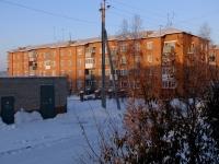 Прокопьевск, улица Квартал Северный, дом 5. многоквартирный дом