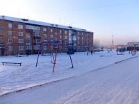 Прокопьевск, Квартал Северный ул, дом5