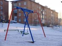 Прокопьевск, Квартал Северный ул, дом6