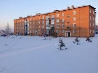 Прокопьевск, улица Квартал Северный, дом 8. многоквартирный дом
