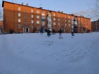 Прокопьевск, Квартал Северный ул, дом8