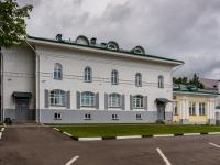 ", 旅馆 ""Московская Застава"",  , 房屋 5"