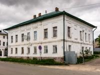Кострома, улица 1 мая, дом 22. многоквартирный дом