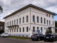 Кострома, улица 1 мая, дом 24. многоквартирный дом
