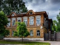Кострома, улица Пятницкая, дом 19. индивидуальный дом