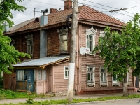 ,  , house 31А. Apartment house
