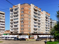 Кострома, улица Войкова, дом 33. многоквартирный дом