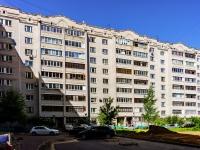 улица Войкова, дом 40. многоквартирный дом