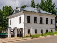 """Кострома, улица Комсомольская, дом 17. гостиница (отель) """"ЯсенПень"""" хостел"""