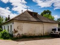 Кострома, улица Островского, дом 21В. многоквартирный дом